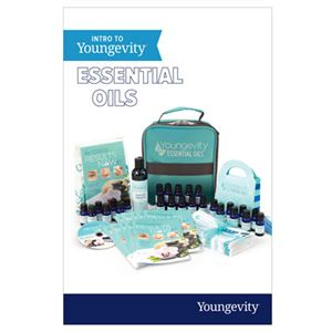 Picture of Intro to Essential Oils Booklet - 25 ct